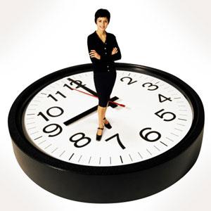 Dinamize o seu tempo no trabalho
