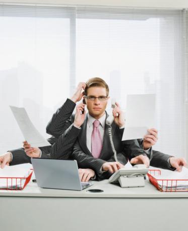 Administracao dotempo com email e telefone
