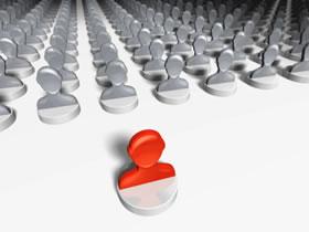Liderança - como ser um profissional disputado