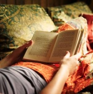 Leitura que você gosta