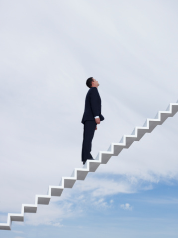 Persista nos seus objetivos