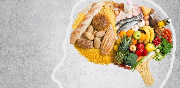 alimentos para melhorar a memória