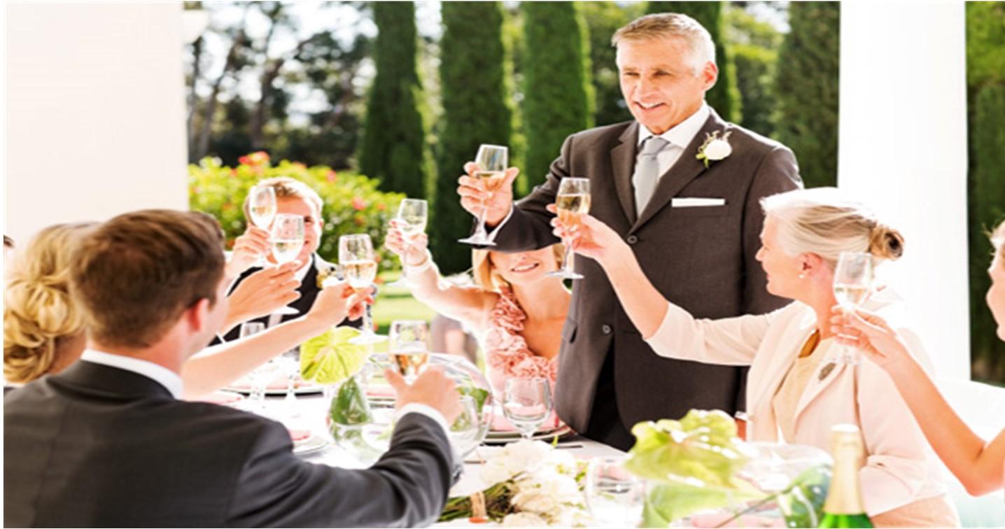 Discursos para Casamento