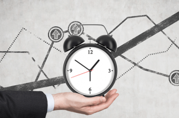 Administração do Tempo no Trabalho – 5 Dicas Produtivas.
