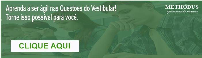Questões do Vestibular