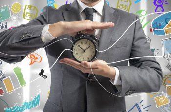 Desvendando os 6 Mitos da Gestão do Tempo.