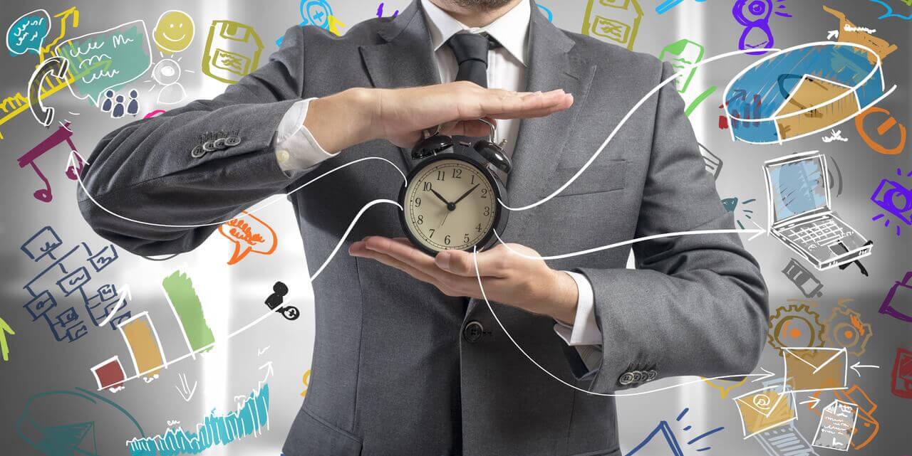 Mitos Sobre Gestão do Tempo