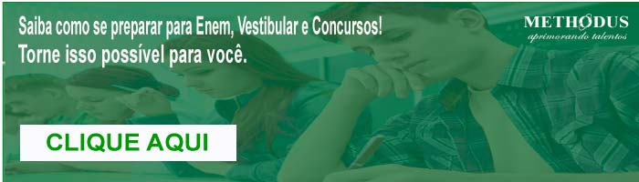 Enem, Vestibular e Concursos