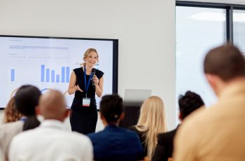 Afinal, qual é a importância da oratória para a vida profissional?