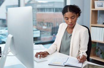 Afinal, como se organizar no trabalho para a máxima eficiência?