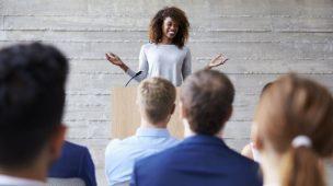 marketing pessoal e oratória