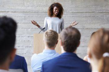 Como o marketing pessoal está relacionado com a oratória? Entenda!