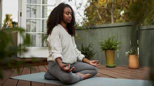 quais os benefícios da meditação