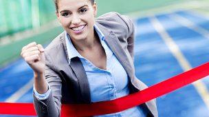 Exemplos de metas profissionais eficazes