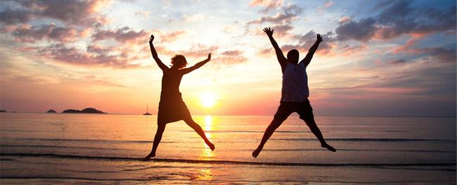 O que você quer mudar em sua vida em 2015?