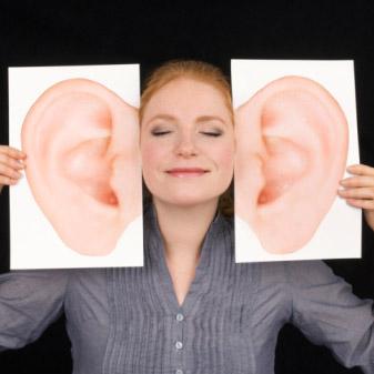 aprenda a ouvir