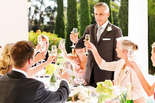Dicas para se Preparar aos Votos e Discursos de Casamento!