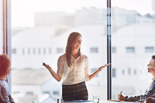 O que é comunicação assertiva e como ela pode te ajudar a ser um bom líder