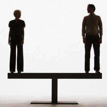 Dois pesos e duas medidas: como ser justo