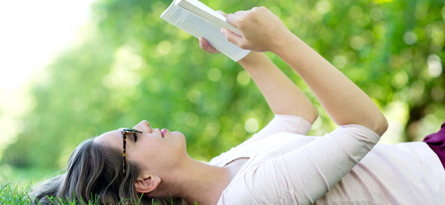 Leitura no dia-a-dia