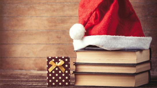 livros para dar de presente