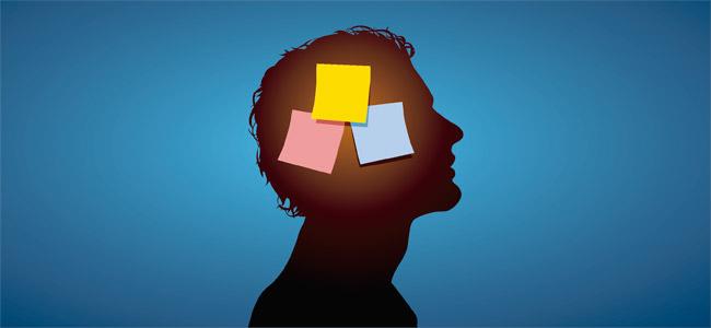 Como manter a memória fresca