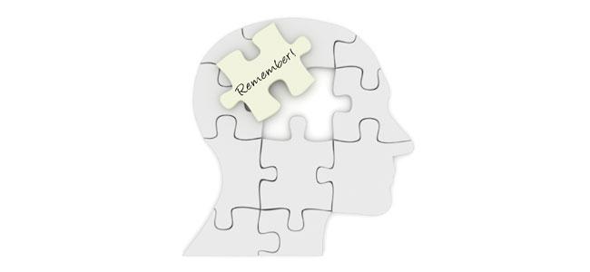 Curso de memorização auxilia no combate ao estresse!