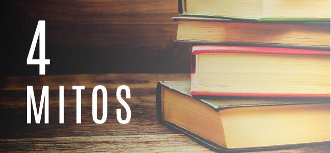Mitos - Leitura Dinâmica