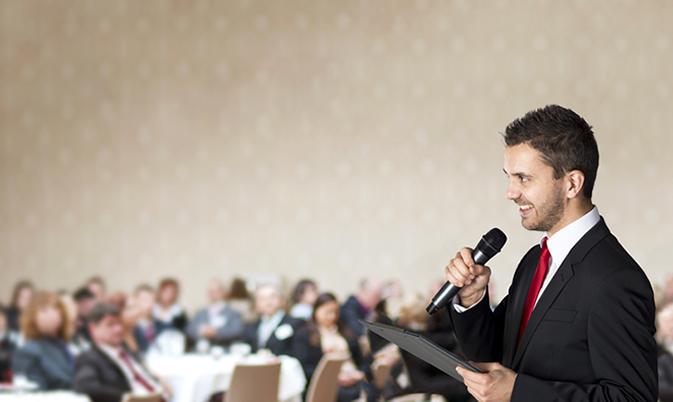 Cinco profissões que precisam investir na oratória