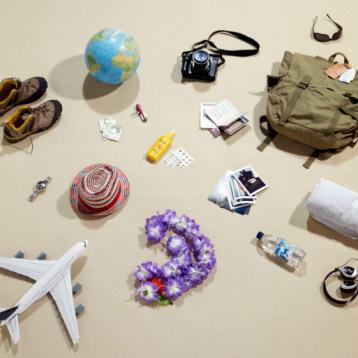Viagem: uma experiência sem fronteiras