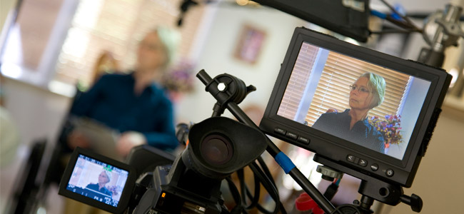 Aprender sobre Oratória com os Vídeos da WEB